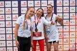 Dwa rekordy świata i brązowy medal dla Wielkopolan na Paralekkoatletycznych ME w Bydgoszczy