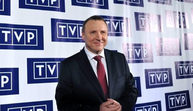 Zawiadomienie w sprawie upublicznienia umowy do prokuratury skierował prezes TVP Jacek Kurski.