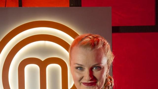 Anna Kawa-Kułyk z Katowic, uczestniczka 5. edycji MasterChefa