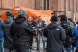 Koronawirus w Szpitalu im. Kopernika w Gdańsku. 51 pracowników objętych kwarantanną. To efekt rozpoznania zakażenia u pacjenta [18.03.2020]