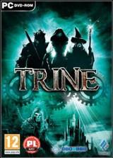 Trine - zręcznościówka w starym stylu