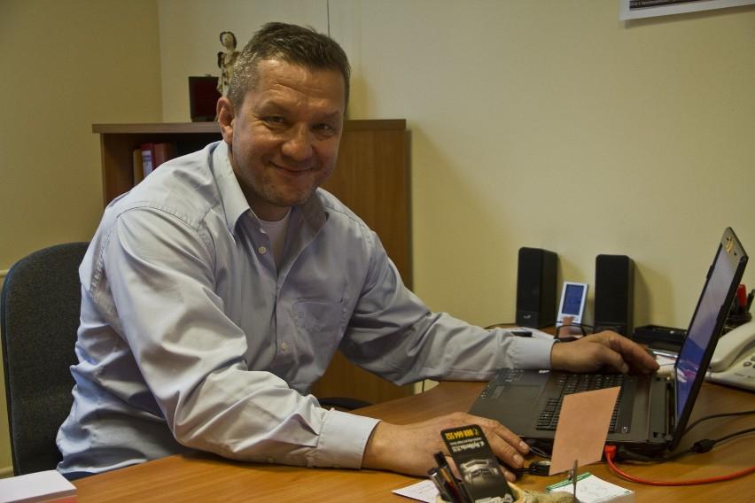 - Moim marzeniem jest, by władze miasta stworzyły realną strategię rozwoju - pisze Wiesław Ciepiela.