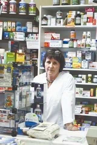 Produkty ziołowe z roku na rok cieszą się coraz większym zainteresowaniem – mówi Halina Dybkowska, właścicielka sklepu zielarskiego Fito w Białymstoku.