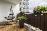 Brzeziński konkurs na najładniejszy balkon i taras. Można wygrać atrakcyjne nagrody