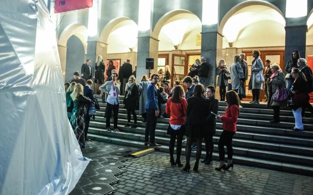 Prace remontowe w Teatrze Polskim mają trwać około 20 miesięcy.