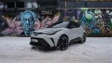 Toyota C-HR GR Sport. Ciekawy wygląd i znany napęd