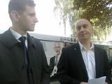 Tadeusz Arłukowicz i jego Arłobus wyruszają w podróż po Podlasiu (wideo)