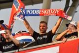 Podbeskidzie awansowało do Ekstraklasy. Kibice oszaleli ze szczęścia