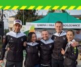 Łukasz Szaporów i jego podopieczni z grupy Infinity-Gym zdobyli góry