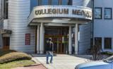 W bydgoskim Collegium Medicum UMK komisja sprawdza, czy egzaminy są prawidłowo przeprowadzane. GUM odwołuje prof. Morysia