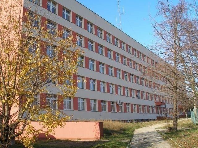 W Szpitalu Powiatowym w Lipsku zajęte są już wszystkie łózka...