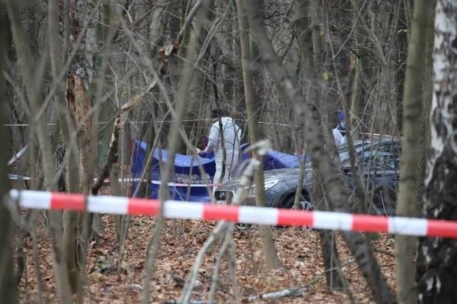 Zdjęcie ilustracyjne/Ciało 13-latki znaleziono w strumyku w Kurzętniku