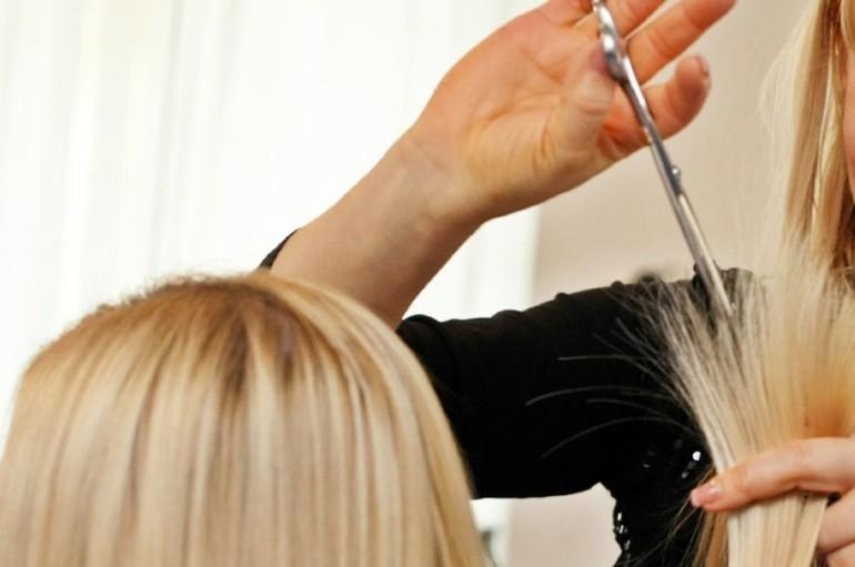 Koluszkowski salon fryzjerski przyłączył się do gry dla Wielkiej Orkiestry Świątecznej Pomocy