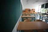 Koronawirus. W szkołach w Sławnie dzieci wrócą na lekcje później