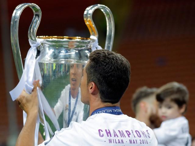 Tytułu broni Real Madryt