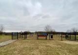 Wybieg dla psów w Bytomiu-Stroszku gotowy. Zrealizowany został pierwszy projekt w ramach budżetu obywatelskiego