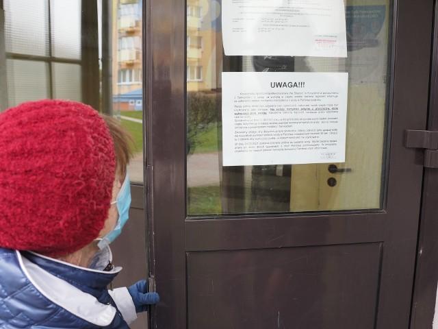 Spółdzielnia w Koszalinie poradziła mieszkańcom, żeby się nie kąpali w gorącej wodzie