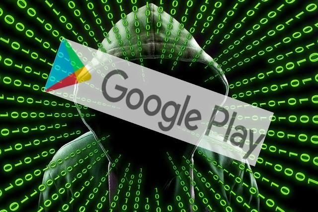 [ALERT] Aplikacje Sklepu Play Google zainfekowane trojanem | csk.com.pl