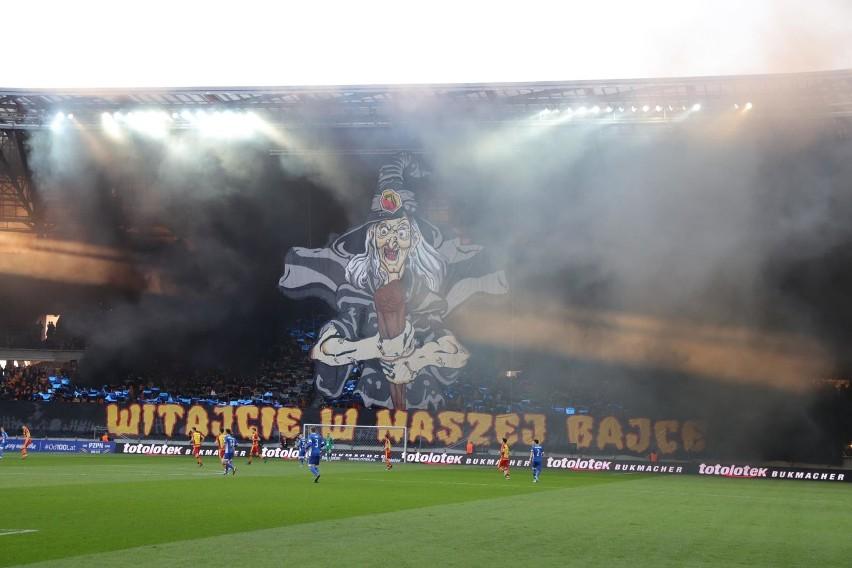 Do tej pory fani białostockiego klubu kupili ponad 7 tys....
