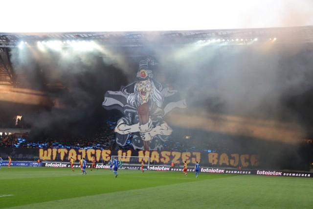 Do tej pory fani białostockiego klubu kupili ponad 7 tys. biletów na mecz finałowy z dostępnej puli 10 tys. wejściówek