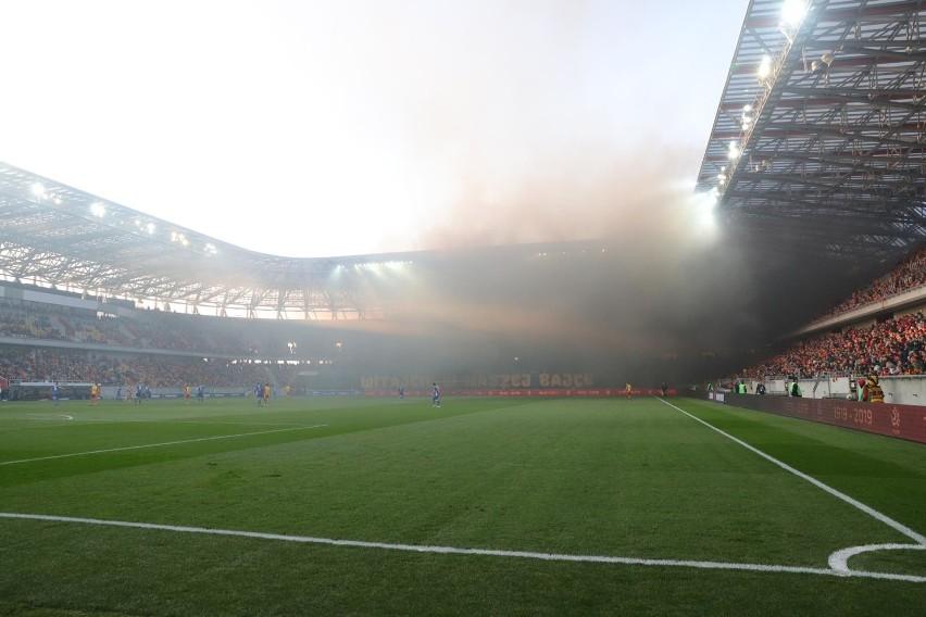 2019-04-09 jagiellonia miedz legnica puchar polski polfinal...