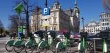 Czy Homeport uruchomi w Łodzi rower publiczny? Okaże się już za kilka dni