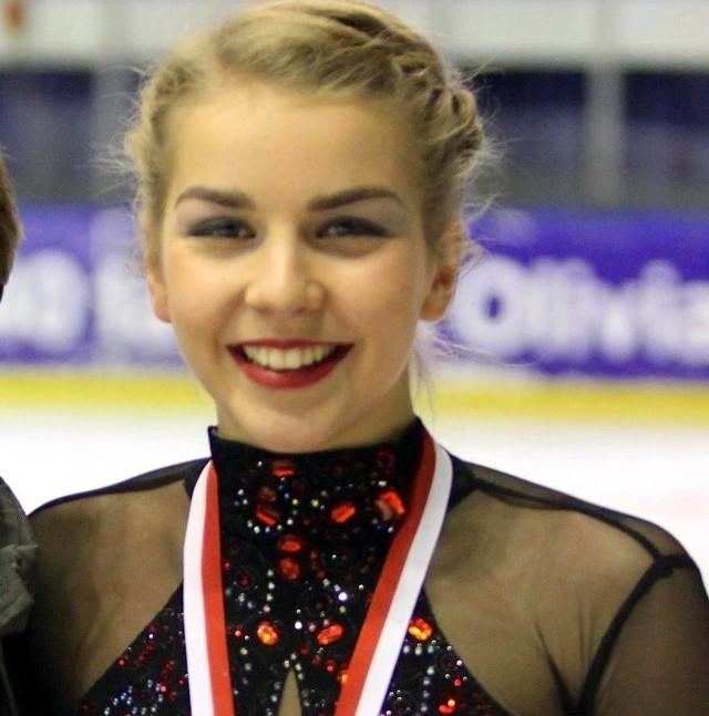 Elżbieta Gabryszak na finiszu sezonu kolekcjonuje złote medale.