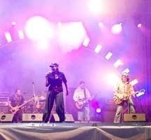Maanam wyruszył w trasę koncertową. Teraz przystanek zrobi w Augustowie.