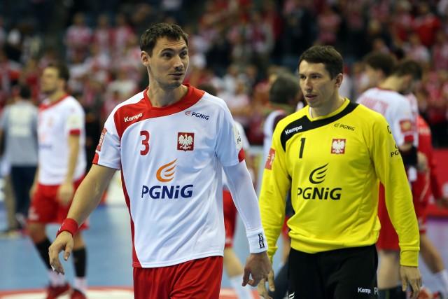 Krzysztofa Lijewskiego i Sławomira Szmala możemy już w reprezentacji Polski nie zobaczyć... Karierę w kadrze zakończył także Karol Bielecki.