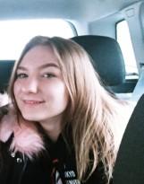 Policjanci szukają Zuzannę Smolińską. Opuściła placówkę wychowawczą