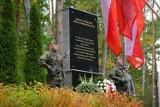 Uroczystości w Lesie Szpęgawskim. Oddali hołd zamordowanym mieszkańcom Pomorza [29.09.2019]
