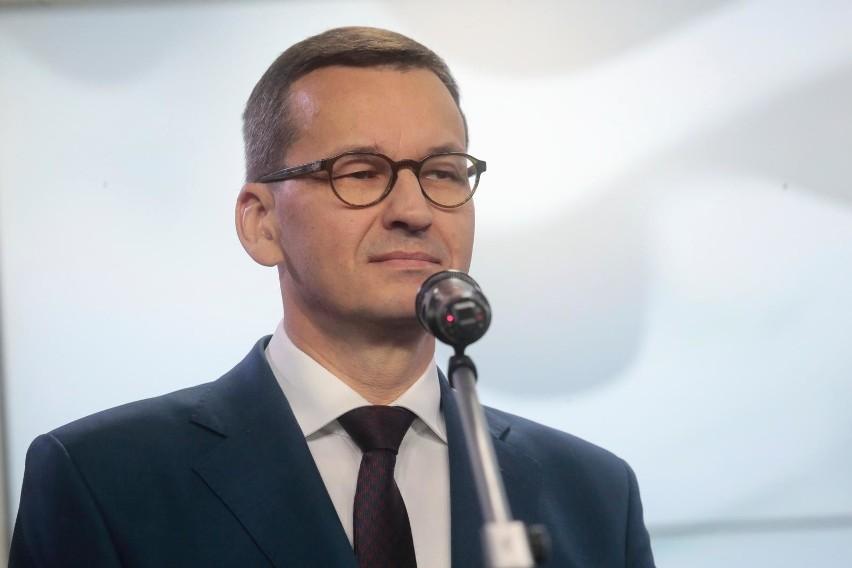 Holandia postawi Polskę przed Trybunałem Sprawiedliwości...