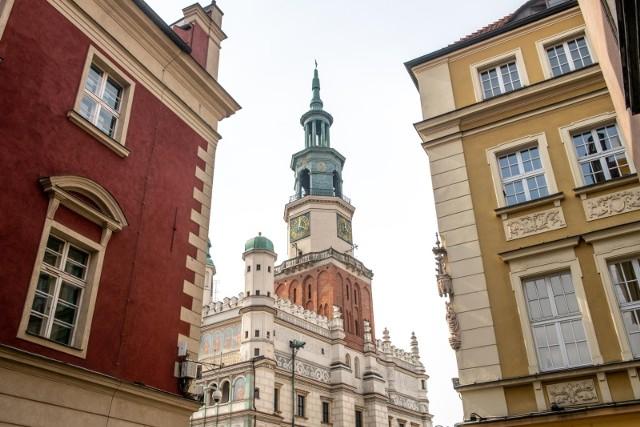 W stolicy Wielkopolski można spędzić wolny czas w różnorodny sposób. Wystarczy, że dopisze dobra pogoda, a pomimo jednej z największych ulew w historii Poznania, która miała miejsce przedwczoraj, prognozy pogody zapowiadają słoneczny weekend. Przygotowaliśmy dla naszych czytelników zbiór atrakcji na twórcze i aktywne spędzenie czasu wolnego. Zobacz w galerii, jakie propozycje wybraliśmy.Czytaj dalej --->