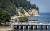 Cudnie i w zgodzie z naturą! Tak też jest na Pomorzu. Oto TOP 10 miejsc położonych z dala od miejskiego zgiełku, w których odpoczniesz