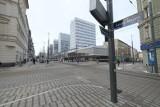 Wkrótce kolejne zmiany na ul. Święty Marcin. Oj, w tym roku będzie się działo w centrum Poznania!