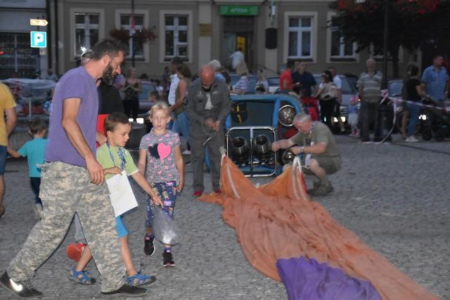 Festiwal Balonowy w Golubiu-Dobrzyniu