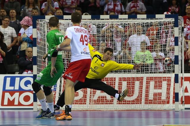 Sławomir Szmal i reprezentanci Polski chcieliby grać mecze w Łodzi