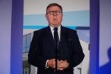 Jan Grabkowski: Pan prezydent Duda nie jest strażnikiem konstytucji i praw ludzi. Jest długopisem i notariuszem rządu