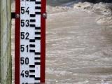 Pada deszcz, gwałtownie topnieje śnieg. Na podkarpaciu wzrośnie stan wód w rzekach. Jest ostrzeżenie hydrologiczne
