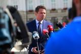 """""""Rzeczpospolita"""" o ustaleniach prokuratury: Awaria """"Czajki"""" nie jest wynikiem ataku terrorystycznego. Prezydent Trzaskowski powołał komisję"""