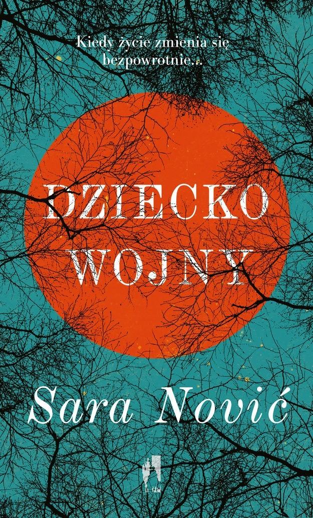 """Sara Nović, """"Dziecko wojny"""""""