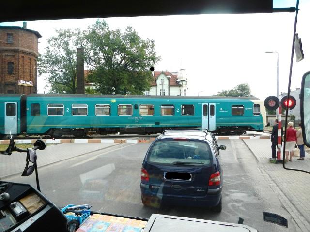 PKP PLK zmodernizują linię kolejową między Chełmżą a Toruniem. Prace już się rozpoczęły