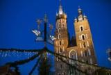 Najlepsze miejsca na świąteczny spacer w Krakowie. Jak spędzić święta? [GALERIA]