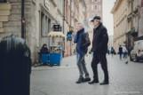 Ryszard Horowitz o powrocie do Krakowa: Lepiej pozostać przy wspomnieniach