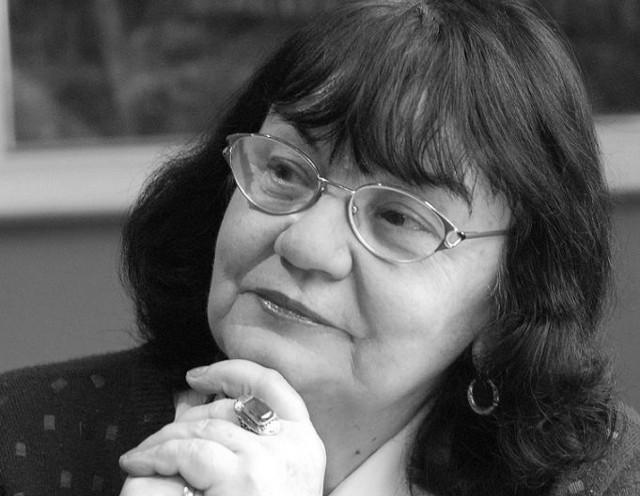 Anna Makowska - Cieleń miała 77 lat.