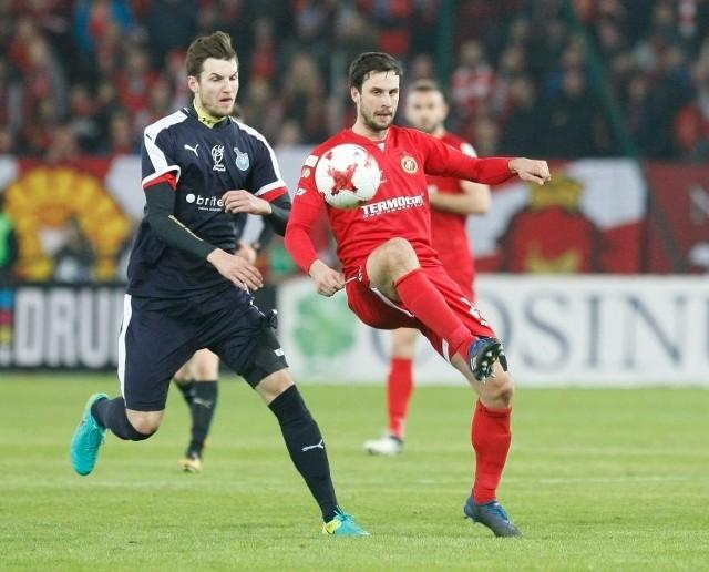 Widzew wygrał dziś z Victorią Sulejówek 2:0