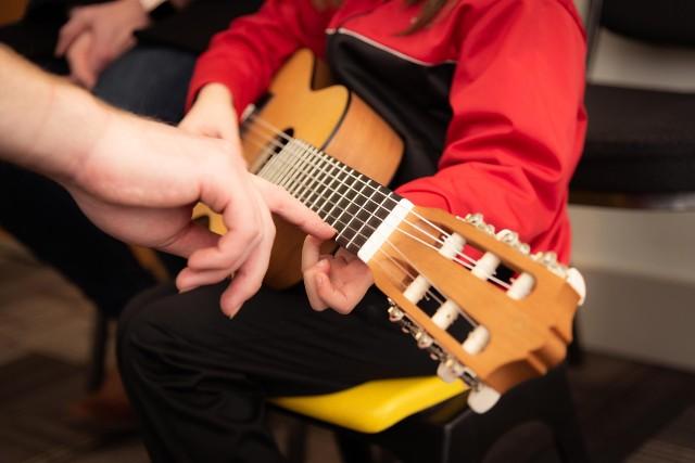 To będzie niezwykły koncert dla rodzin z dziećmi. Fundacja Kreatywnej Edukacji zaprasza na kolejny koncert gordonowski w Bydgoszczy. Tym razem w rytmach muzyki bałkańskiej.