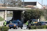 Francja: Zamach terrorystyczny w Trebes, co najmniej dwie osoby zginęły. Napastnik wziął zakładników w supermarkecie, został zastrzelony