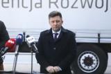 """Szef Kancelarii Premiera Michał Dworczyk: To nie prezes Kaczyński zaproponował """"piątkę dla zwierząt"""""""