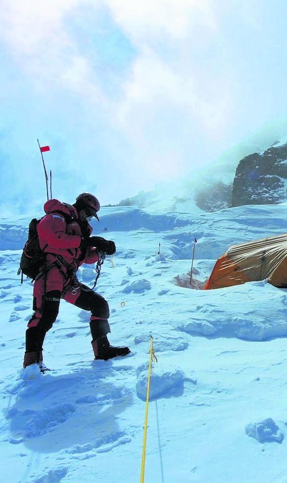 Himalaiści chcą znaleźć sponsorów w internecie, ale w zamian za wsparcie proponują m.in. wspólną wspinaczkę w Tatrach